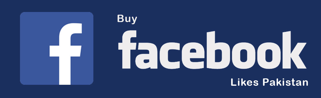 Buy Facebook Likes Pakistan
